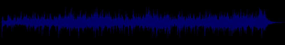 waveform of track #110444
