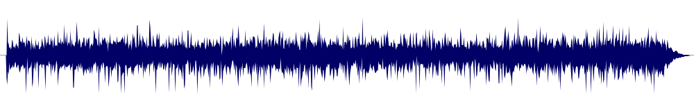 waveform of track #110447