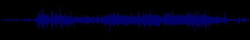 waveform of track #110454
