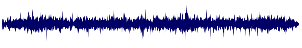waveform of track #110461