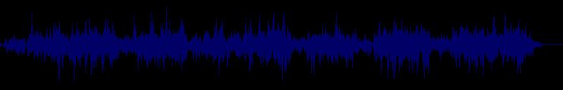 waveform of track #110464