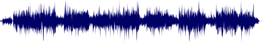 waveform of track #110471
