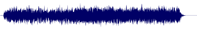 waveform of track #110479