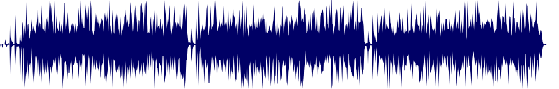 waveform of track #110488