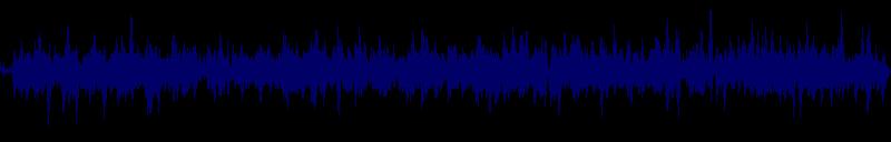 waveform of track #110492