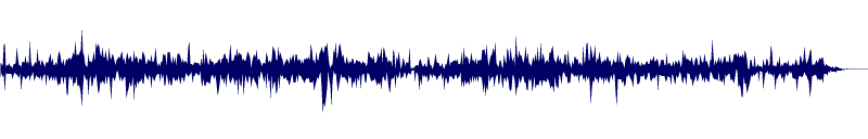 waveform of track #110496