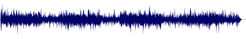 waveform of track #110501