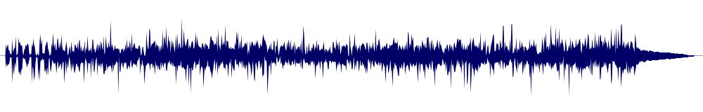 waveform of track #110505