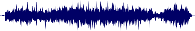 waveform of track #110506