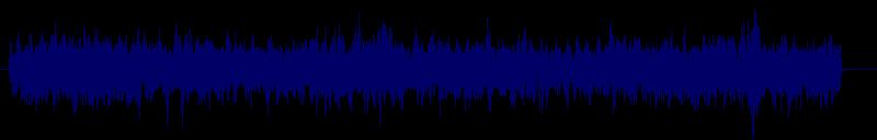 waveform of track #110512