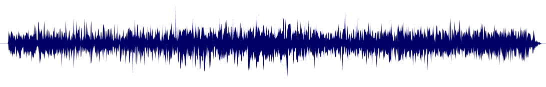 waveform of track #110515