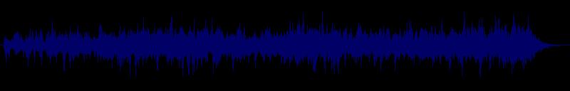 waveform of track #110517