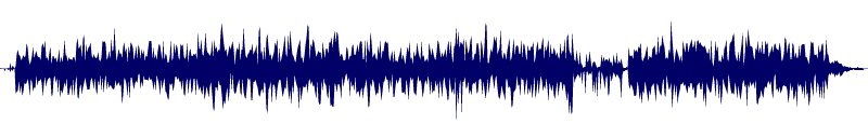 waveform of track #110519