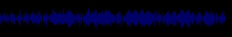 waveform of track #110526
