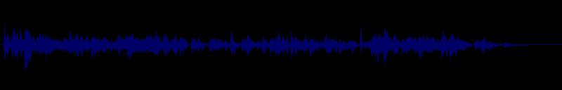 waveform of track #110537