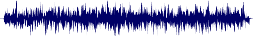 waveform of track #110539