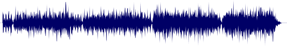 waveform of track #110540