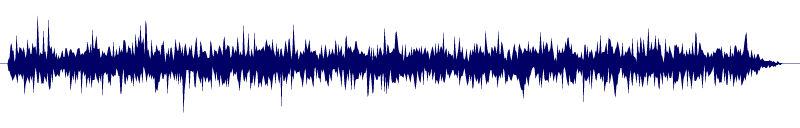 waveform of track #110546
