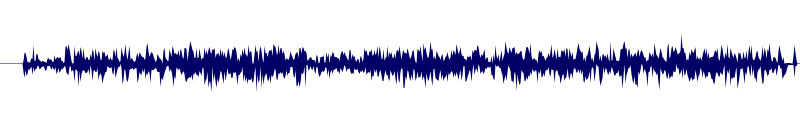 waveform of track #110560