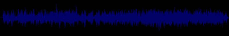 waveform of track #110561