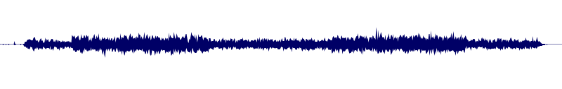 waveform of track #110562