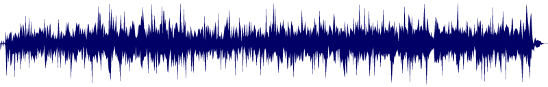 waveform of track #110564