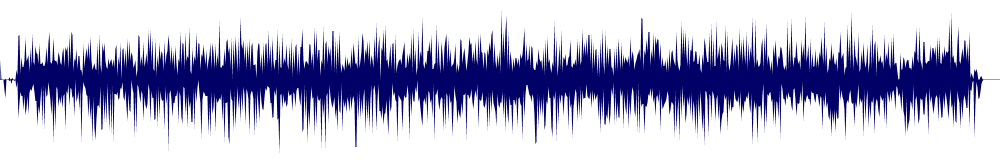 waveform of track #110565