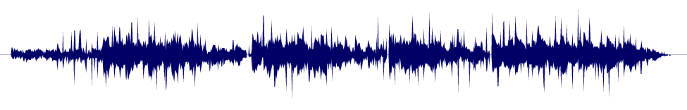 waveform of track #110572