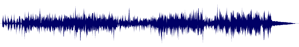 waveform of track #110575