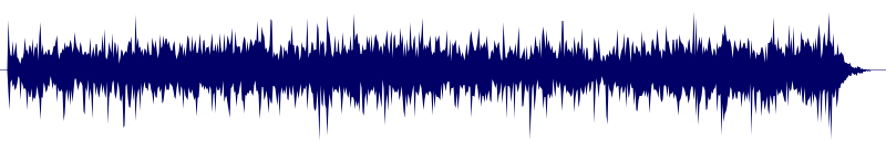waveform of track #110577