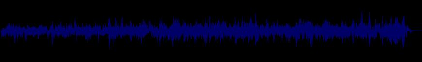 waveform of track #110581