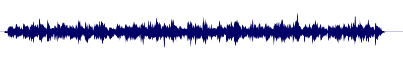 waveform of track #110586
