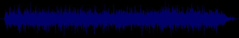 waveform of track #110590