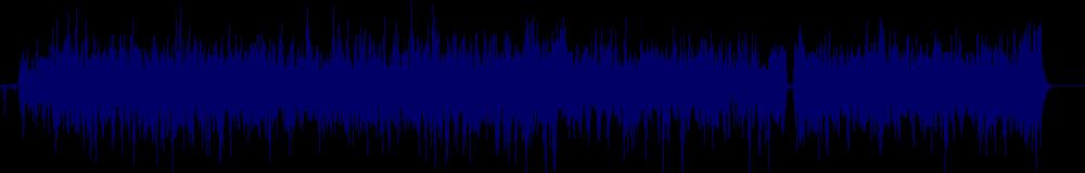 waveform of track #110591