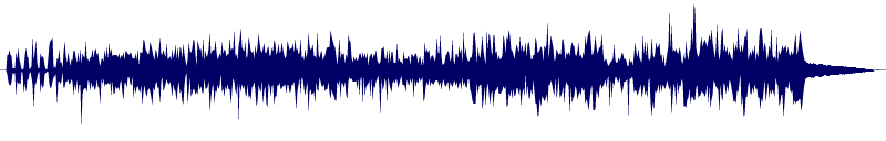 waveform of track #110599