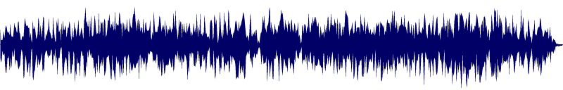 waveform of track #110600
