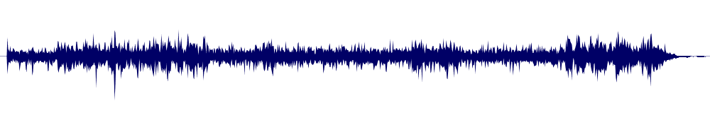 waveform of track #110602