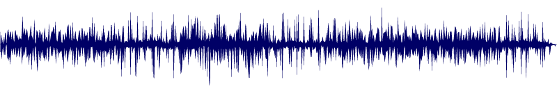 waveform of track #110603