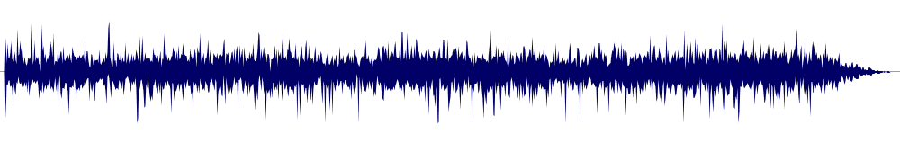 waveform of track #110608