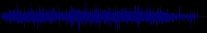 waveform of track #110610