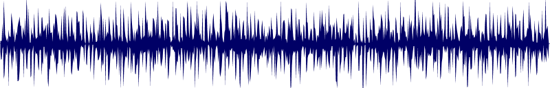 waveform of track #110612