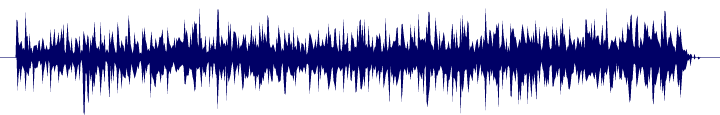 waveform of track #110613