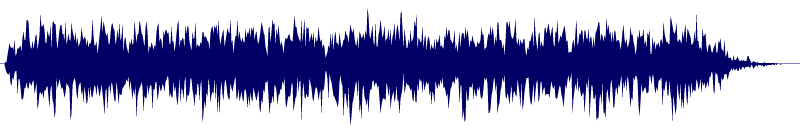 waveform of track #110614