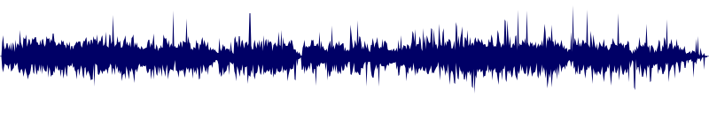 waveform of track #110616