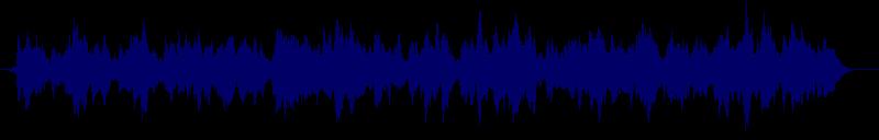 waveform of track #110618