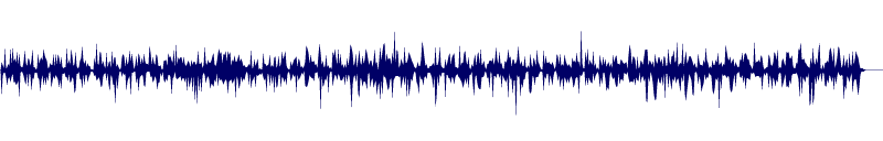 waveform of track #110619
