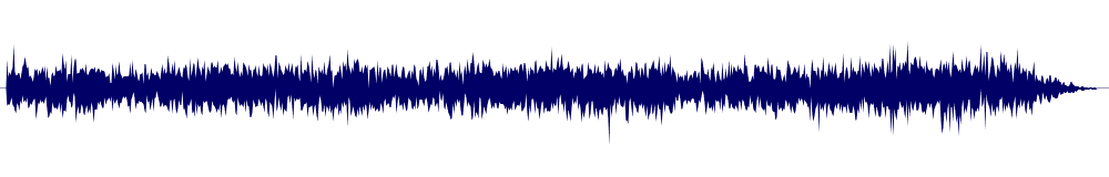 waveform of track #110621