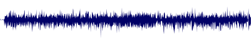 waveform of track #110623
