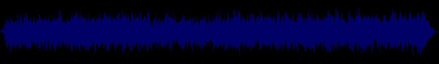 waveform of track #110625