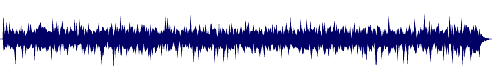 waveform of track #110626